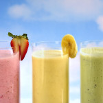 Avocado Breakfast Smoothie Recipes