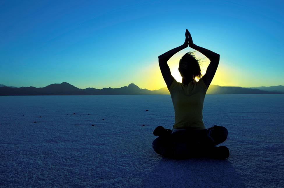 om as a mantra for meditation