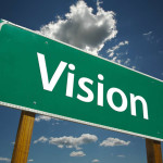 Finding Your Focus: How to Make a Vision Board