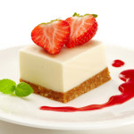 Almond Cheesecake Recipe