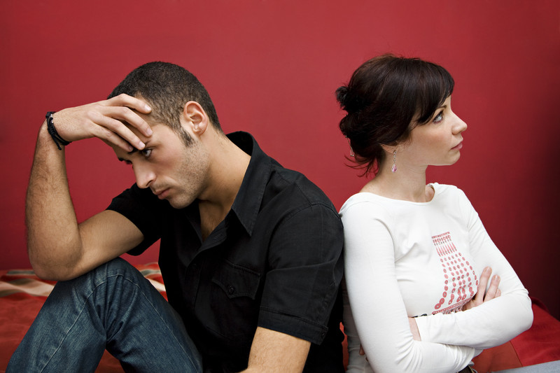Can You Fix a Break-Up with LOA?