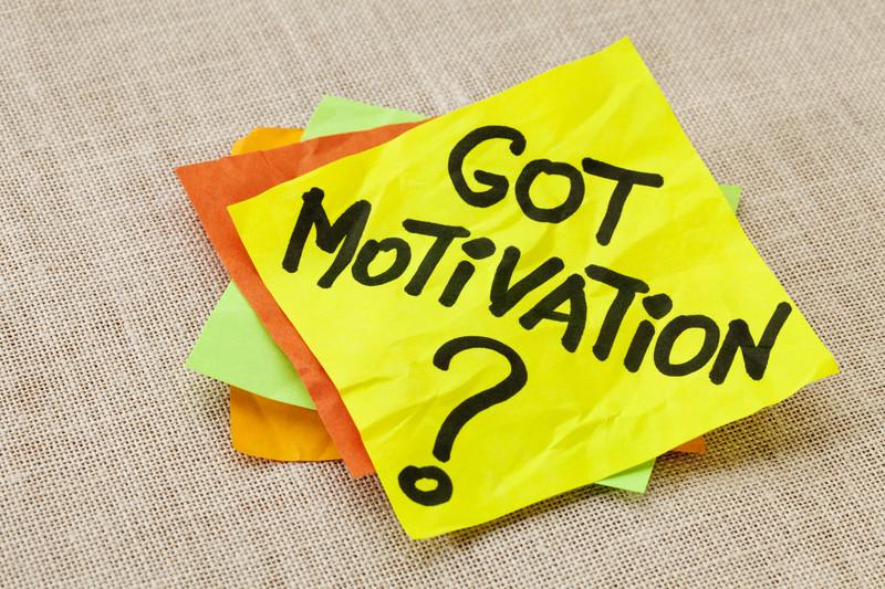 motivational strategies note