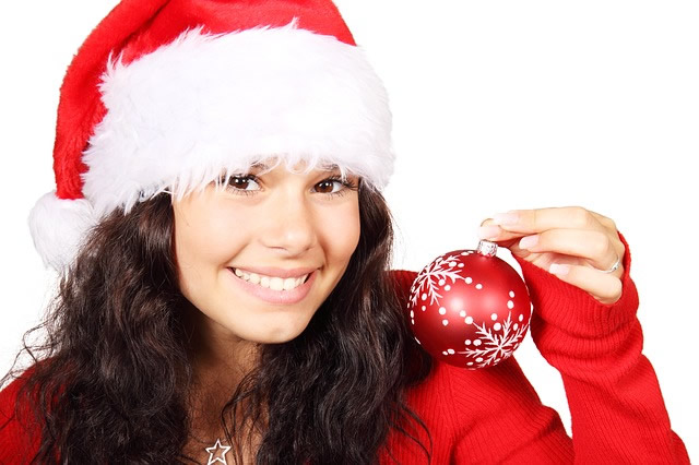Holiday Stress Reduction Techniques
