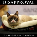 1414 Dealing With Disapproval
