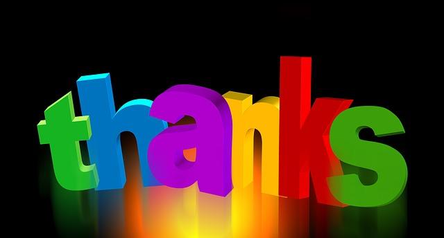 Introducing Gratitude Tuesday