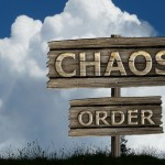 1434 Creating Order From Chaos