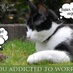 1444 Are You Addicted to Worrying?