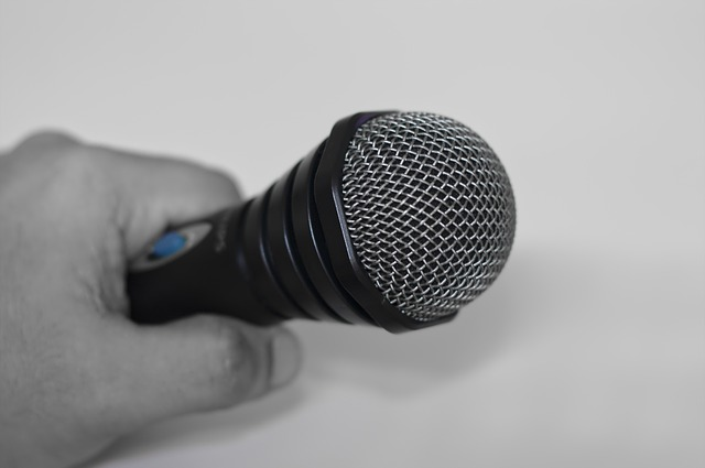 1510 How to Conquer Fear of Public Speaking