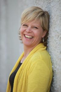 Tanya Arler - bio picture