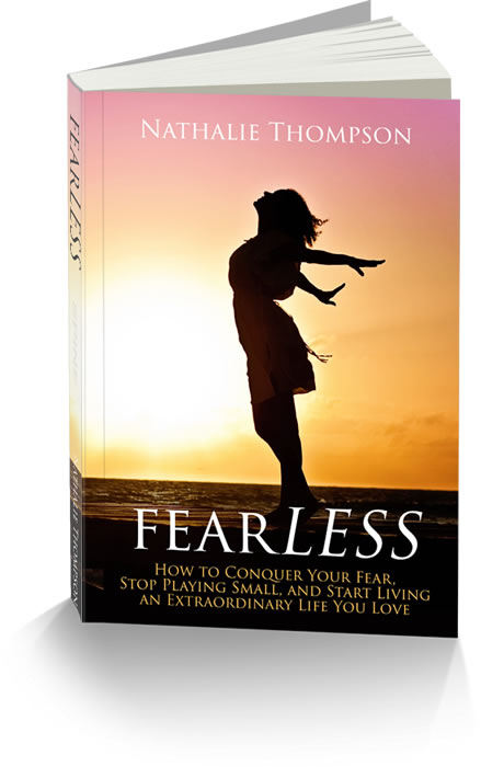 fearLESS Book Cover