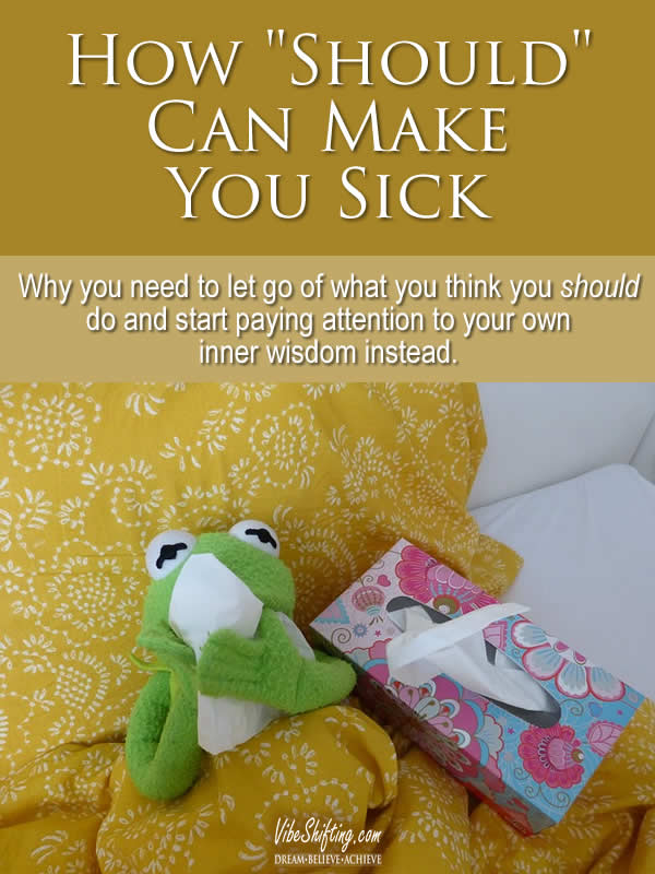 How Should Can Make You Sick - Pinterest pin