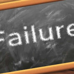 Why Failure is a Good Thing