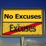You Can Have Results (Or You Can Have Excuses)