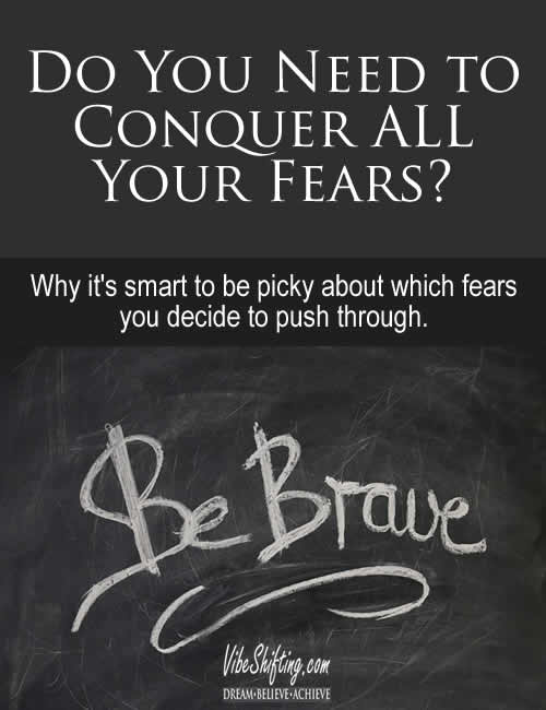 Do You Need to Conquer All Your Fears - Pinterest pin
