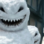 The Snowball Effect of Fear