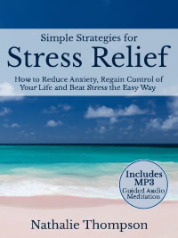Download Simple Strategies for Stress Relief
