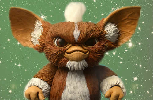 Getting to Know Your Gremlins