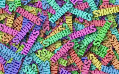 Gratitude is the Foundation