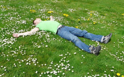 Why You Need to Rest, Recuperate, and Realign