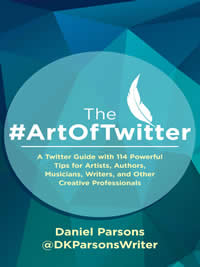 Get a free copy of The Art of Twitter