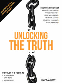 Get a free copy of Unlocking the Truth
