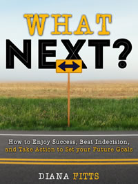 Get a free copy of What's Next