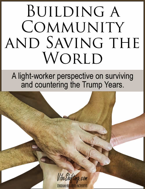 Building a community and saving the world - Pinterest