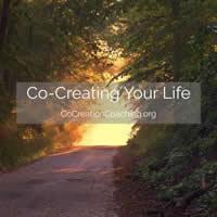 Co-Creation Coaching - Logo