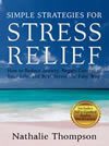 Buy Simple Strategies for Stress Relief