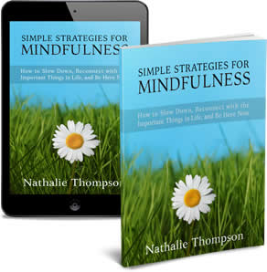 Simple Strategies for Mindfulness