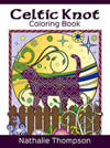 Buy the Celtic Knot Coloring Book