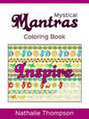 Buy the Mystical Mantras Coloring Book