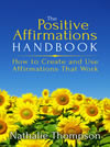 Buy The Positive Affirmations Handbook