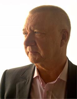 Photograph of Seumas Gallacher