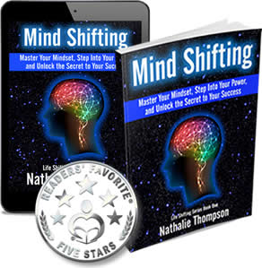Cover Image - Mind Shifting