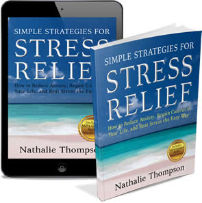 Cover Image - Simple Strategies for Stress Relief